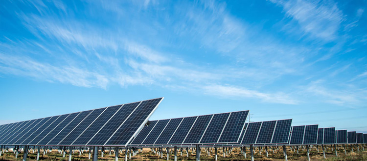 Why is it important to keep solar panels clean?